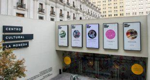 1.Centro Cultural Palacio La Moneda