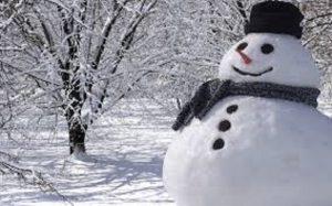 1.Perguntas sobre o inverno em Santiago