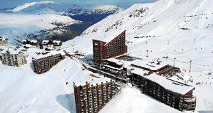 2.Valle Nevado