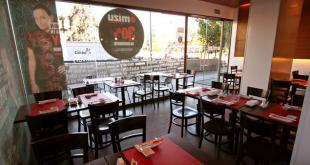 Sushi Bar Mizu Santiago