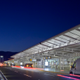 Arturo Merino Benitez International Airport (3)