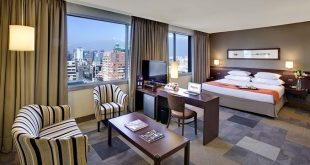 Hotels in Santiago Chile