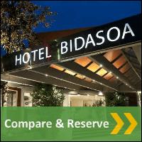 Hotel Bidasoa Santiago