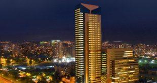 Boulevard Suites Santiago