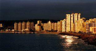 Cidade Vina del Mar