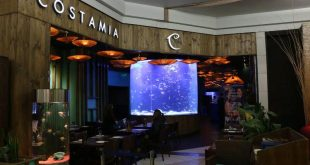 Costamia Restaurante Mall Costaneara
