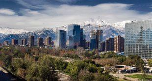 Decida onde se hospedar em Santiago