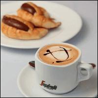 cafe em santiago chile