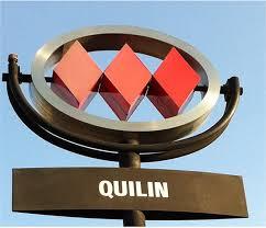 Estação de metrô Quilin Santiago