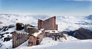 Férias de Inverno em Valle Nevado 2016