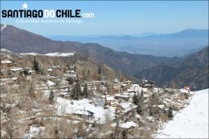 Farellones - Chile SantiagoDoChile.com