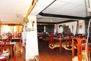 Farellones Hotel Restaurante