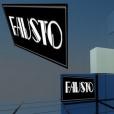 Fausto Boate gls Santiago