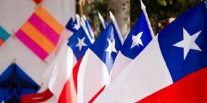 Feriados 18 e 19 de setembro no Chile