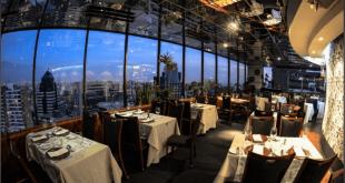 Giratório - Restaurante em Santiago