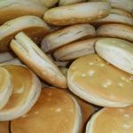 Hallulla Bread