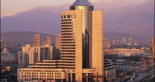 Gran Hyatt Hotel Santiago