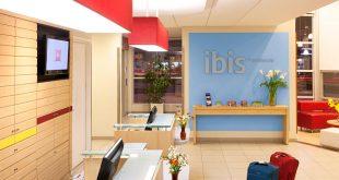 Hotel Ibis Santiago - Providencia