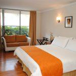 Hotel Manquehue - Las Condes