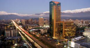 Hotel Marriot Santiago