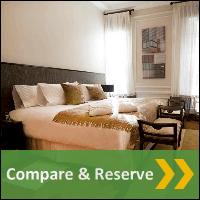 Hotel Ritz Carlton Santiago Chile