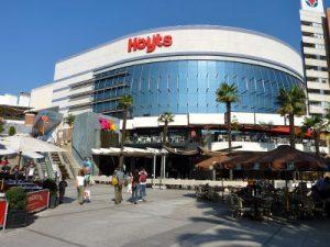 hoyts-cinemas-em-santiago