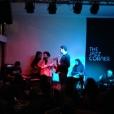 Jazz ao Vivo no Jazz Corner em Santiago