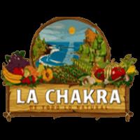 Restaurante La Chakra Santiago Chile