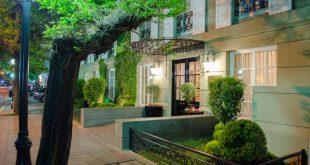 Le Reve Hotel Boutique Santiago