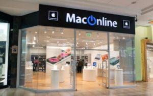 Mac Online Costanera Center