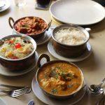 Majestic restaurante indiano