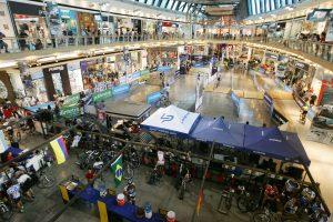Mall Sport Santiago