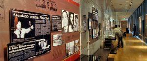 Museo de la Memoria y los Derechos Humanos - Santiago Chile