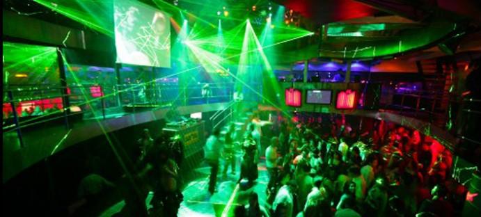 Sala Murano Nightclub