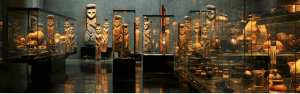 O Fascinante Museu de Arte Precolombiano de Santiago