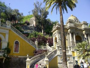 Onde um City Tour em Santiago começa