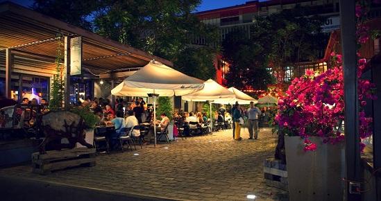 Best Restaurants Bellavista Santiago