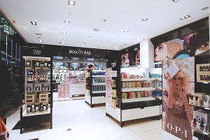 Perfumeria em Manquehue