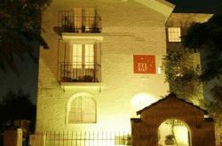 Petit Hotel Meridiano Sur Santiago