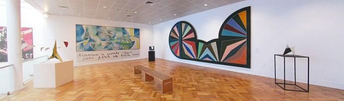 Museo de La Solidaridad Salvador Allende