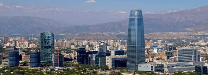 Conheça Providencia Santiago