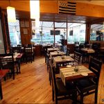 Restaurant Le Bristo Santiago