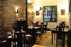 Restaurante Bairro Italia