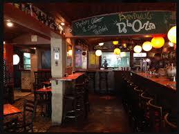 Tapas espanholas e cerveja gelada - Restaurante l ostia ...