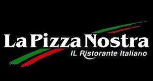 Restaurante La Pizza Nostra Santiago Chile
