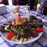 Restaurante Le Bistrot Santiago