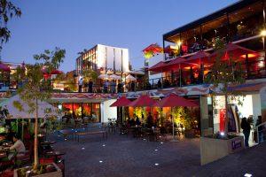 Restaurantes no Patrio BellaVista