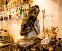 Rishtedar restaurante santiago Chile