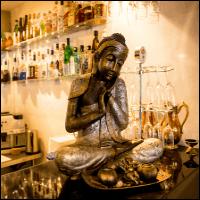 Rishtedar restaurant santiago Chile