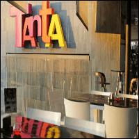 Restaurante em santiago Tanta